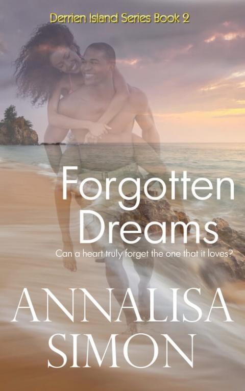 Forgotten Dreams Book 2