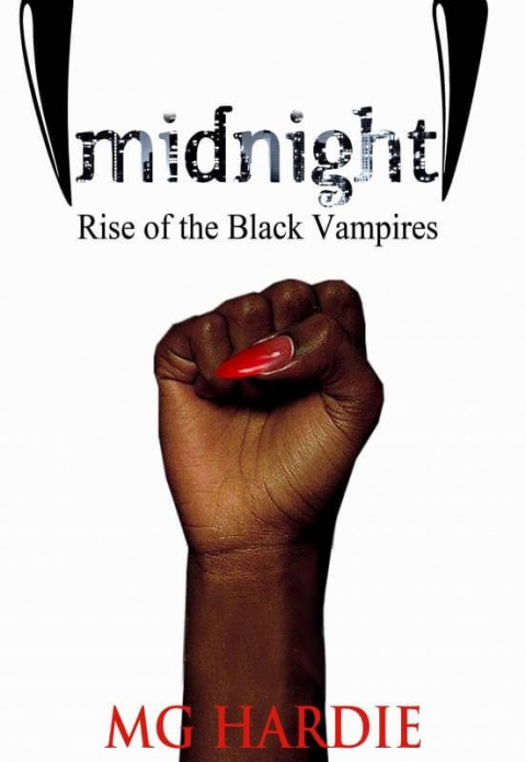 Midnight: Rise of the Black Vampires