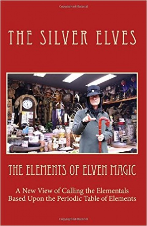 The Elements of Elven Magic