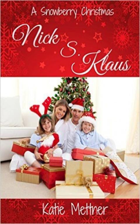 Nick S. Klaus