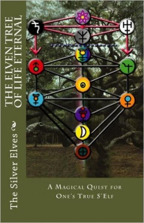 The Elven Tree of Life Eternal
