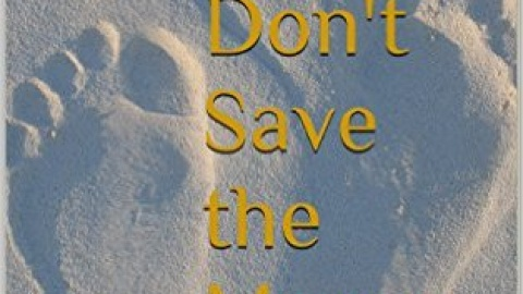 Don't Save the Manna