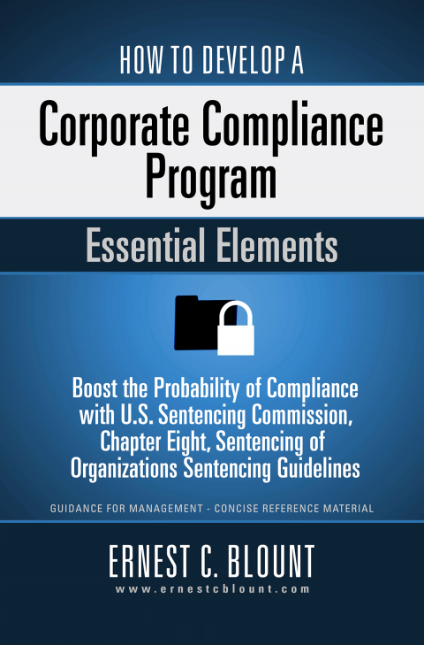 How To Develop A Corporate Compliance Program