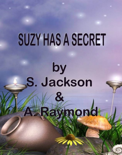 Suzy Has A Secret