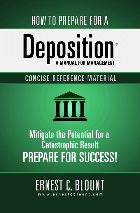 How To Prepare For A Deposition