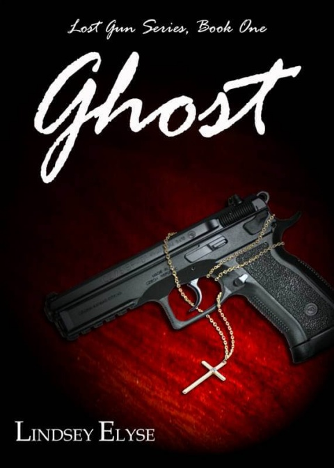 Ghost: Lost Gun Book One