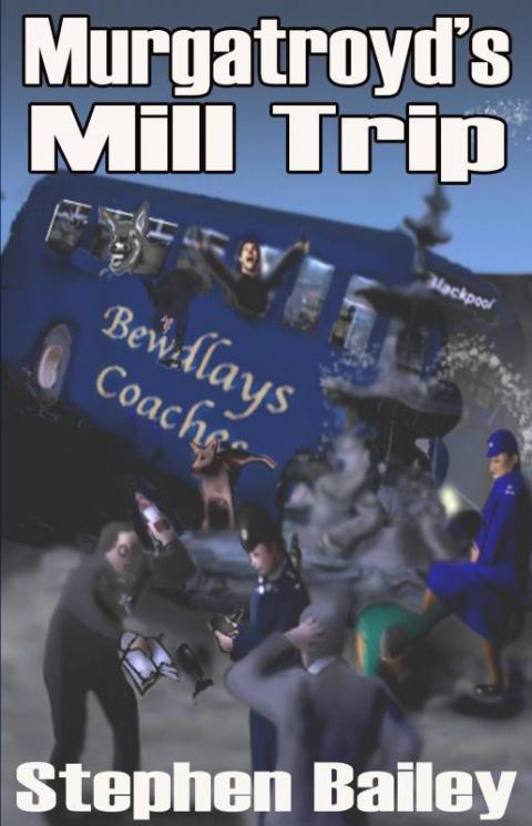 Murgatroyd's Mill Trip