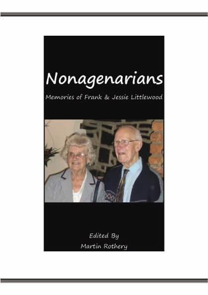 Nonagenarians Book Cover