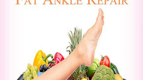 Cankles-Swollen Ankle Repair