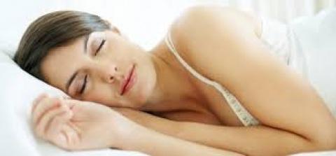Cuando  duermes…