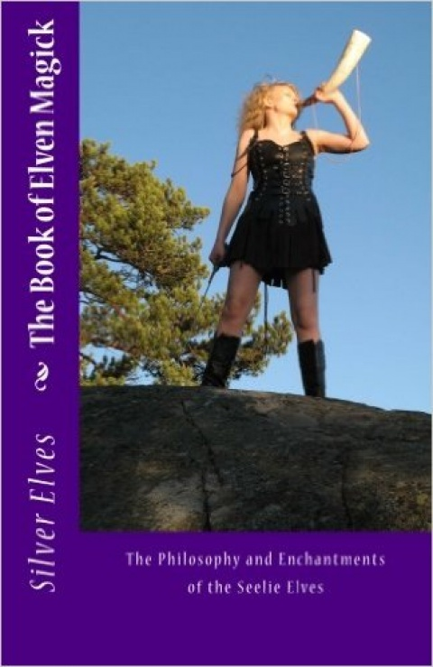 The Book of Elven Magick