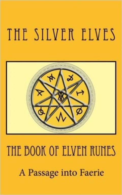 The Book of Elven Runes