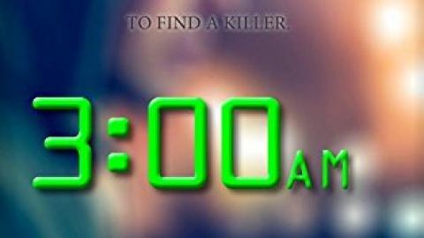3 a.m. (Henry Bins Book 1)