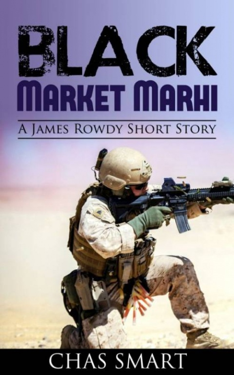 Black Market Marhi