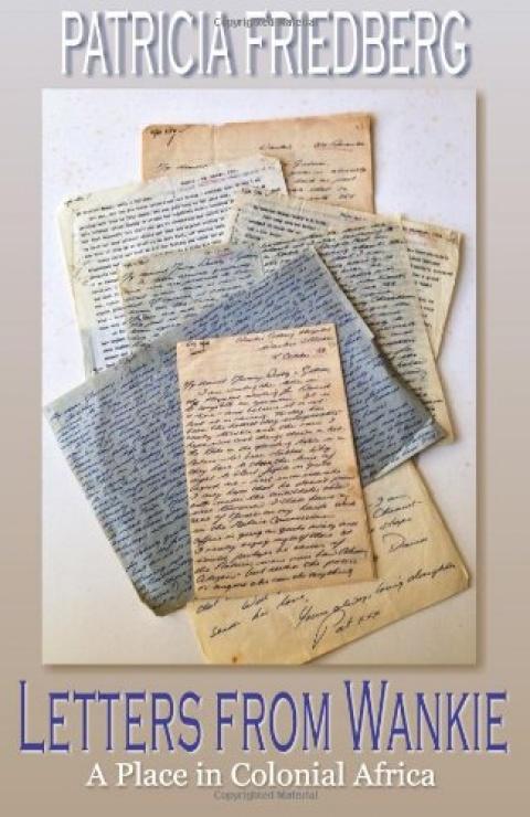Letters from Wankie