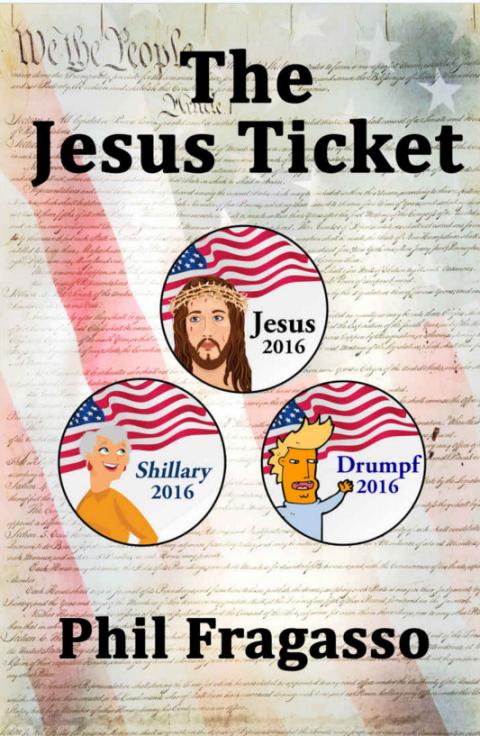 The Jesus Ticket