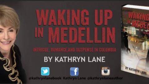 Waking Up in Medellin