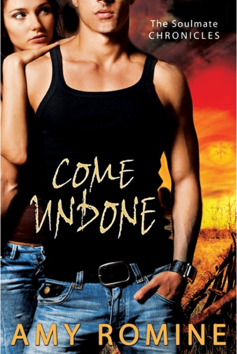 Soulmate Chronicles – Come Undone