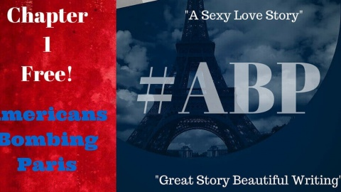 Read Americans Bombing Paris – Chapter 1