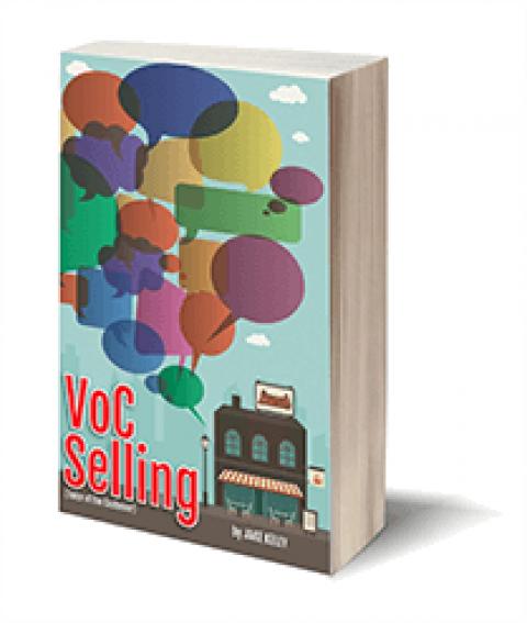 VoC Selling