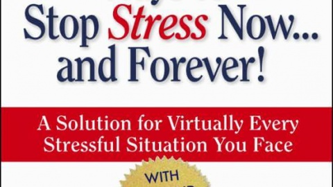 400 Ways to Stop Stress Now…and Forever!