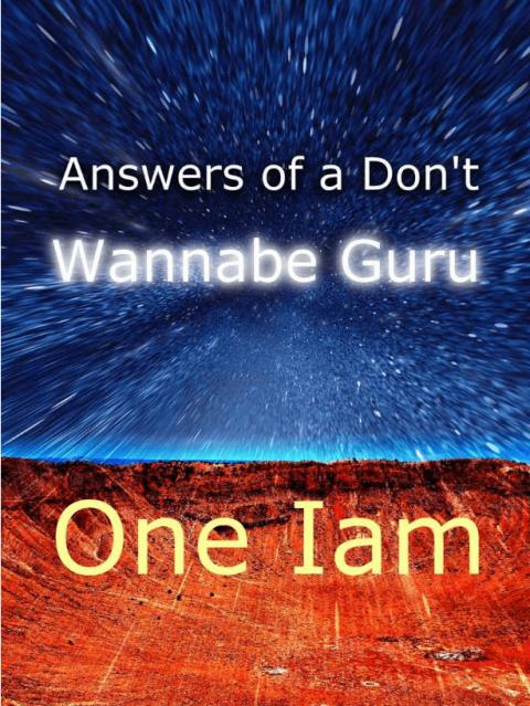 Answers Of A Don't Wannabe Guru