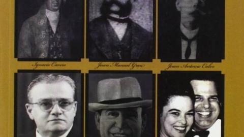 Biografias de Personajes Cartageneros a traves de la Historia