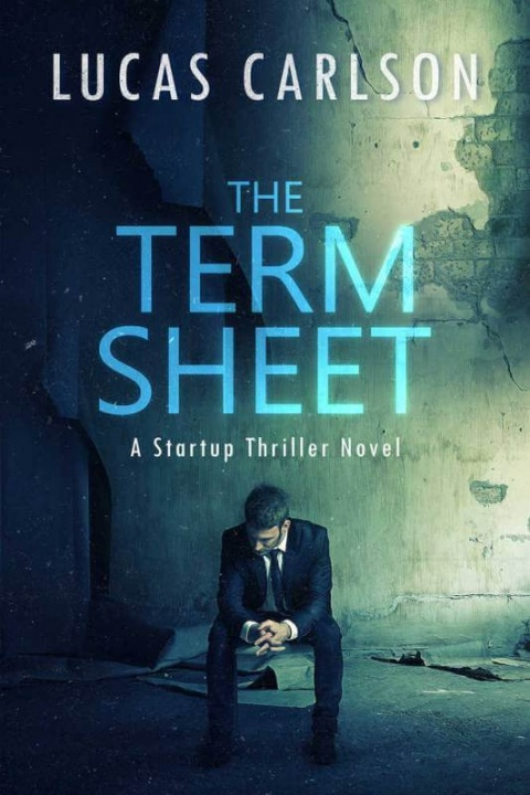 Book Review – The Term Sheet