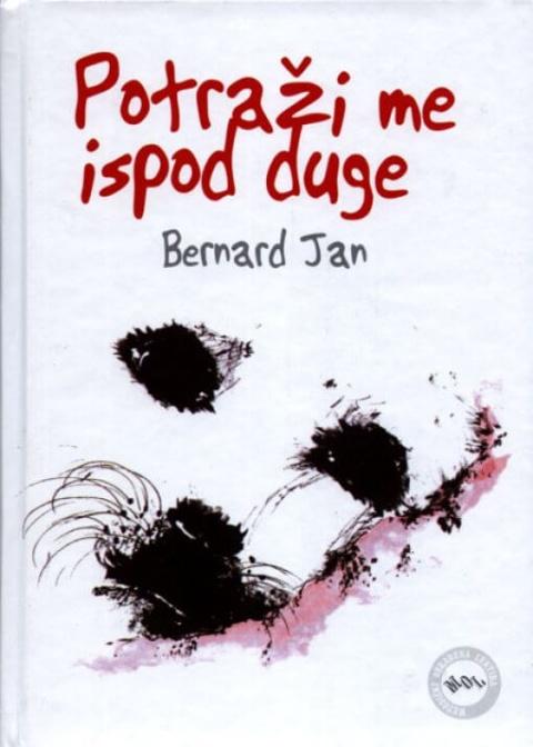 Potraži me ispod duge – Bernard Jan – ulomak