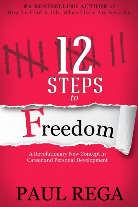 12 Steps to Freedom