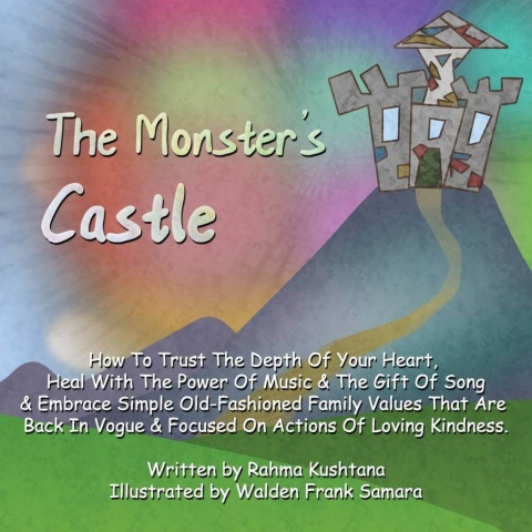 The Monster's Castle