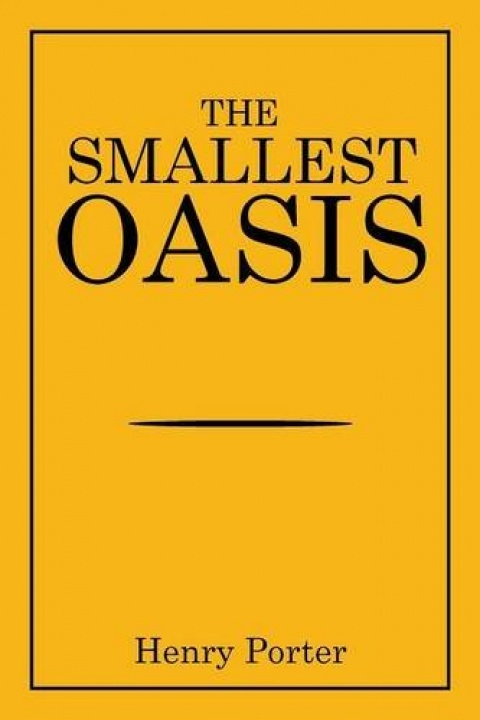 The Smallest Oasis