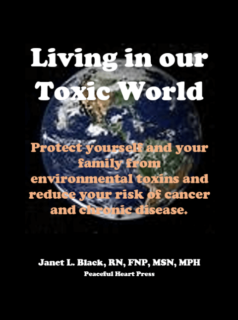 Living in our Toxic World