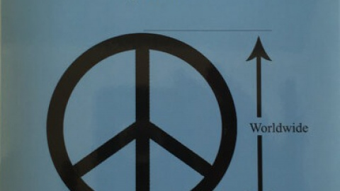 BLUEPRINT FOR PEACE