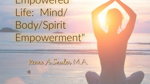 An Empowered Life