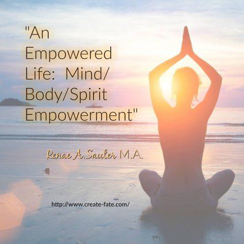 An Empowered Life