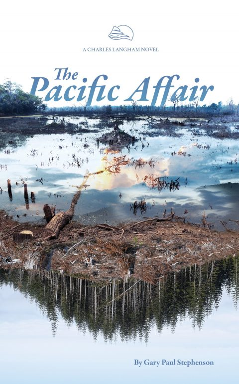 The Pacific Affair – A Charles Langham Novel