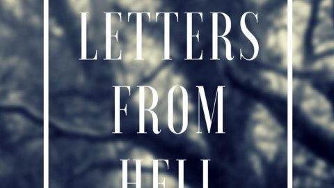 Love Letters From Hell by Siege Vonholy