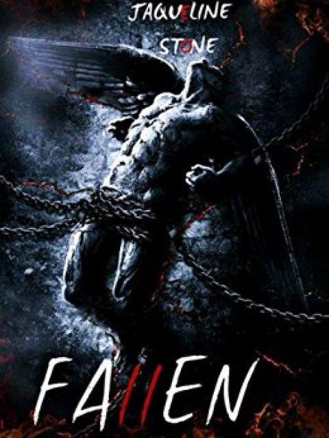 Fallen: Book 1