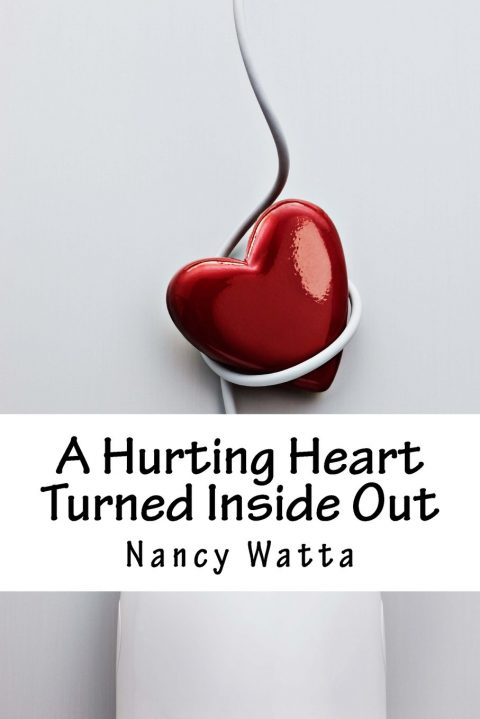 A Hurting Heart, Turned Inside Out