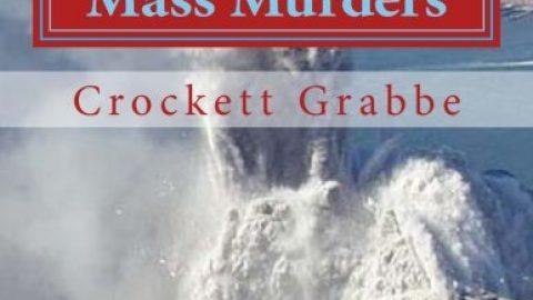 Anatomy of Mass Murders