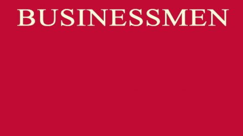 The Chinese Numerals for Businessmen