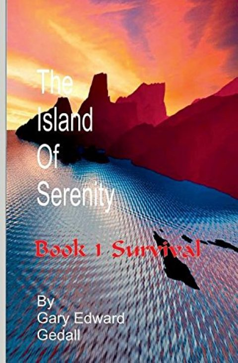 The Island of Serenity Book 1