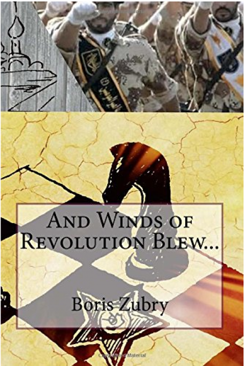 And Winds of Revolution Blew…