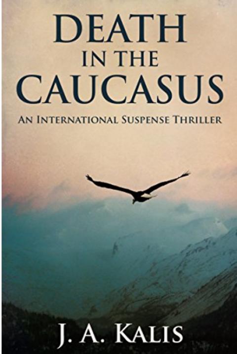 Death In The Caucasus