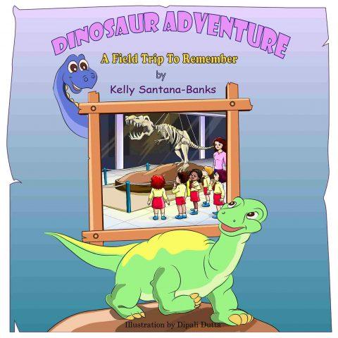 Dinosaur Adventure