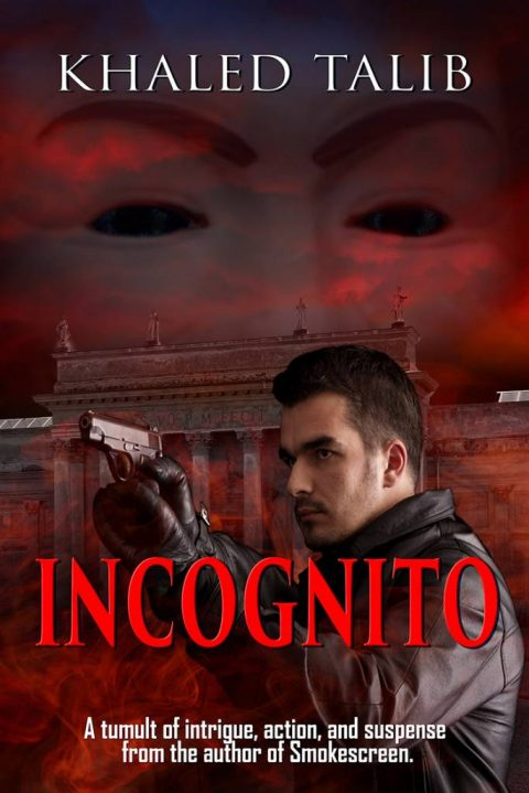 INCOGNITO. A novel