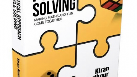 Mathematical Approach To Puzzle Solving