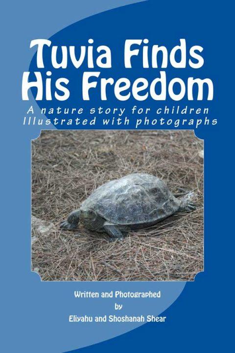 Tuvia Finds His Freedom