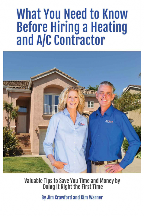 What You Need to Know Before Hiring a Heating and Air Conditioning Contractor